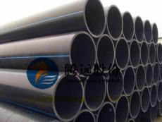 国标品质质优价廉专业PE管生产厂家腾远股份
