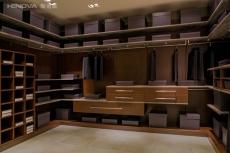 上海定制衣柜厂家哪家好丨整体家居定制