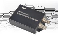 AHDCVITVI轉HDMICH5600方案支持5MP