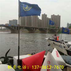 聚乙烯浮标异形水质监测浮鼓规格