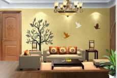 硅藻泥效果图设计软件家装艺术涂料漆展示