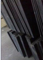 进口黑色防静电PEEK板