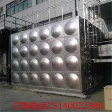 生产销售本溪不锈钢水箱不锈钢消防水箱