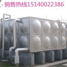 丹东水箱厂家丹东不锈钢水箱