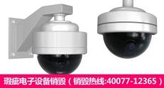 上海保税区进口瑕疵电子配件设备报废处理
