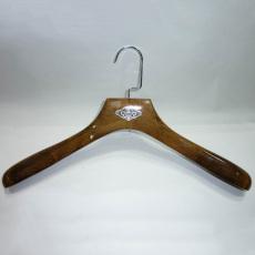 嘉兴西装木衣架厂家