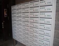 四川邮政信报箱厂家
