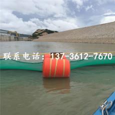 广西湖面挡污浮漂管式拦污排规格