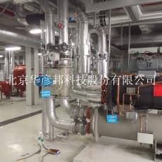 換熱器管刷在線清洗系統