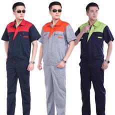 芳村市政工作服定做園林工作服制作透氣工服