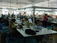 上海小訂單服裝代加工工廠