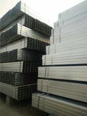 熱銷溫室大棚管方管大棚管廠家鍍鋅管