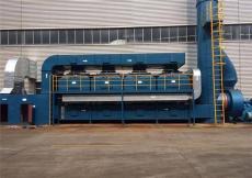 德州沸石转轮吸附浓缩废气处理设备厂家直销