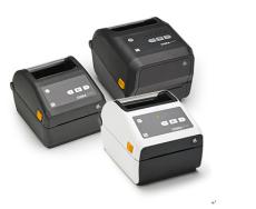 打印机桌面打印机ZD420桌面打印机批发