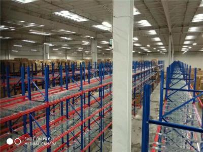 重庆仓储货架重庆维迅货架生产横梁式货架