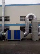 德州VOC廢氣處理工程優化設計廠家訂制