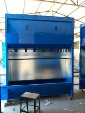 德州水帘喷漆房无泵水幕优化设计质优价廉