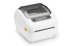 ZebraGK420和GT800高级桌面打印机经销商