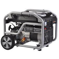 靜音5千瓦汽油進口發電機多少錢