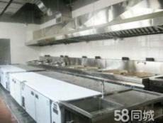 长沙通风管道制作饭店排烟管道油烟罩安装AA