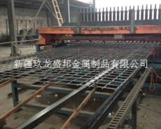 新疆钢筋焊接网片厂家直销