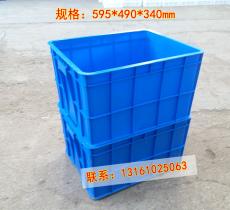 P8號塑料箱大號物流周轉箱