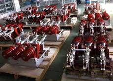 10KV壓氣式負荷開關FKRN12-12D//T125-31.5