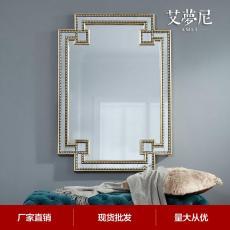 艾夢尼廠家直銷卧室化妝鏡穿衣鏡浴室鏡