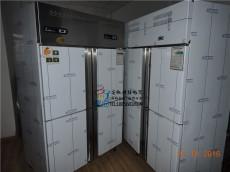 廚房冷凍冰柜上冷凍下冷藏冰箱四門冰柜六門