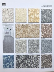 供应同质透心胶地板奥格斯堡耐磨地板胶