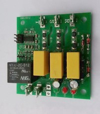 反相 缺相 欠電壓和三相不平衡相序保護器