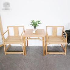 自贡会所禅意家具自贡新中式茶楼家具