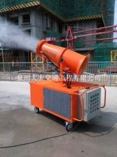 泉州工地洗轮机Y泉州雾炮机Y降尘喷雾器销售
