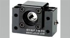 柳州多佳機電光軸支架BK型絲杠支撐直銷廠家