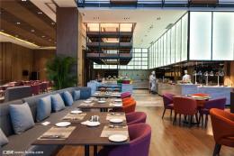 常平西餐厅装修博高贵典雅有水平
