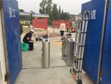 四川成都哪里有做工地门禁系统的厂家公司