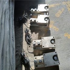 安慶8噸化工廠稱重模塊安裝