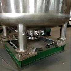 濰坊10噸養殖場槽罐動態稱重電子秤