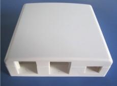 宁波恒贝厂家直销SC口光纤面板盒