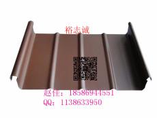 供应六盘水铝镁锰板直边锁边系列65430