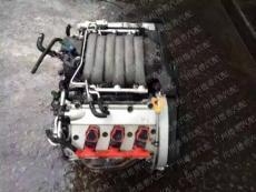 奥迪A6C5发动机波箱机脚胶等原装拆车件