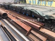供应深圳Q235B槽钢深圳市宝安区槽钢价格