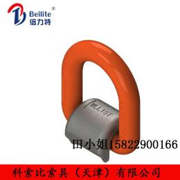 焊接吊环 D型焊接吊耳 江浙沪包邮厂家直销