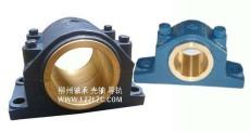 柳州多佳機電滑動式軸承座廠家直銷