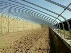 幾字鋼骨架是建造溫室大棚的必備材料