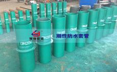 武汉豫隆刚性防水套管价格合理售后有保障