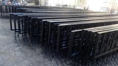 塘沽鐵藝柵欄制作護欄加工生產中心
