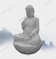 石雕佛像制作厂家促销寺院石雕佛祖批发