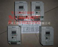 广州DELTA台达变频器维修
