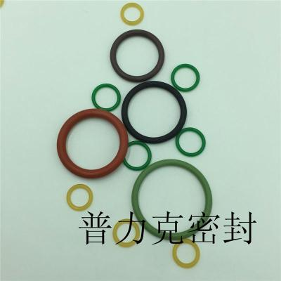 EPDM橡胶圈O型圈耐高温密封件